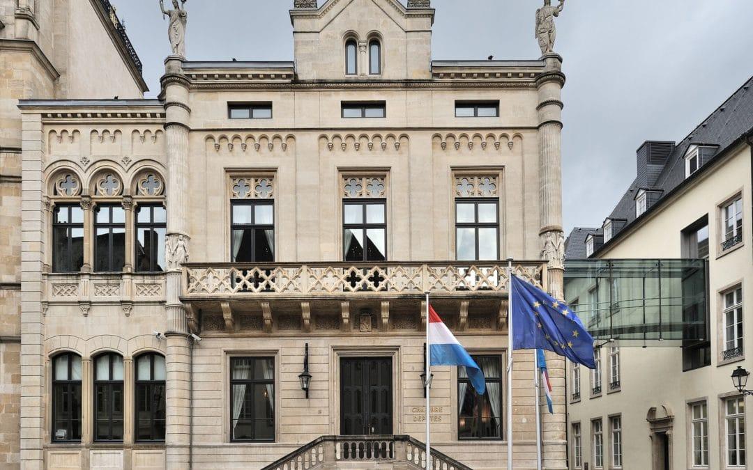 Ostéopathie au Luxembourg, une reconnaissance issue d'une politique de la santé publique responsable. Un bienfait pour le patient.