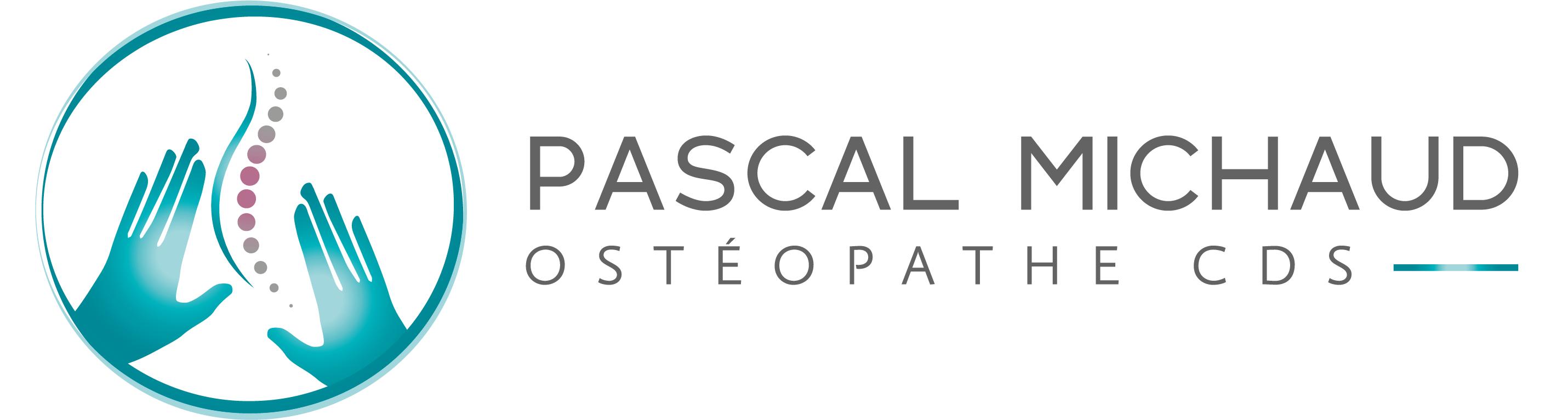 Pascal Michaud, Ostéopathe C.D.S